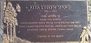 EDWARDS, Rita Evelyn