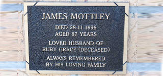 MOTTLEY, James