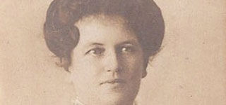 Blanche Barbara FORBES