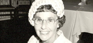 Dorothy Joan WITHERS